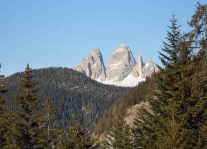 Val Da Rin_Ciareido tre cime